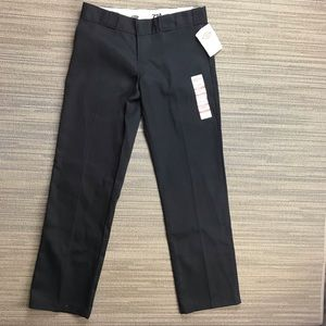 NWT Dickies Wrinkle Stain Resistant Work Pants